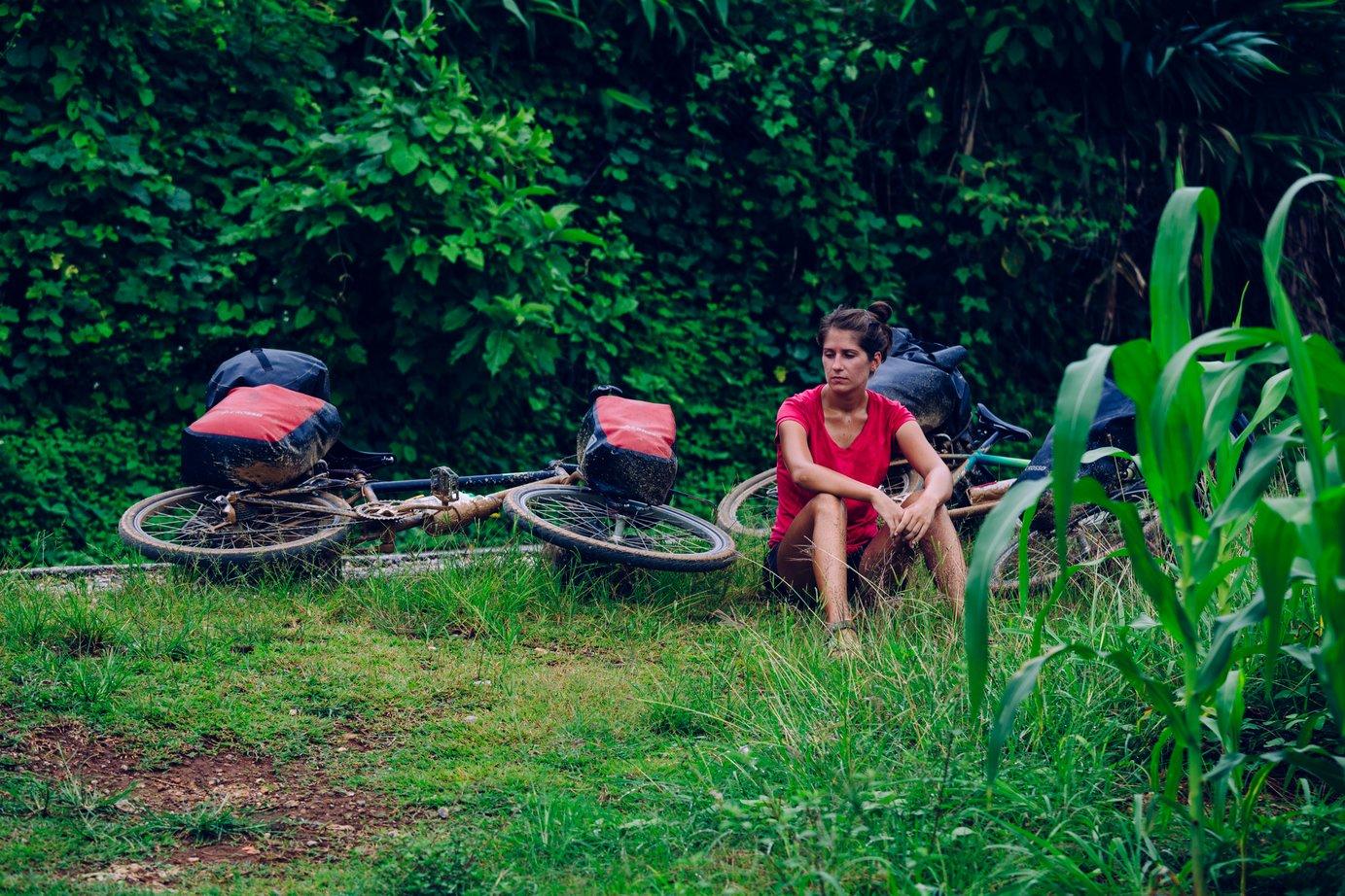 Droga doLuang Prabang