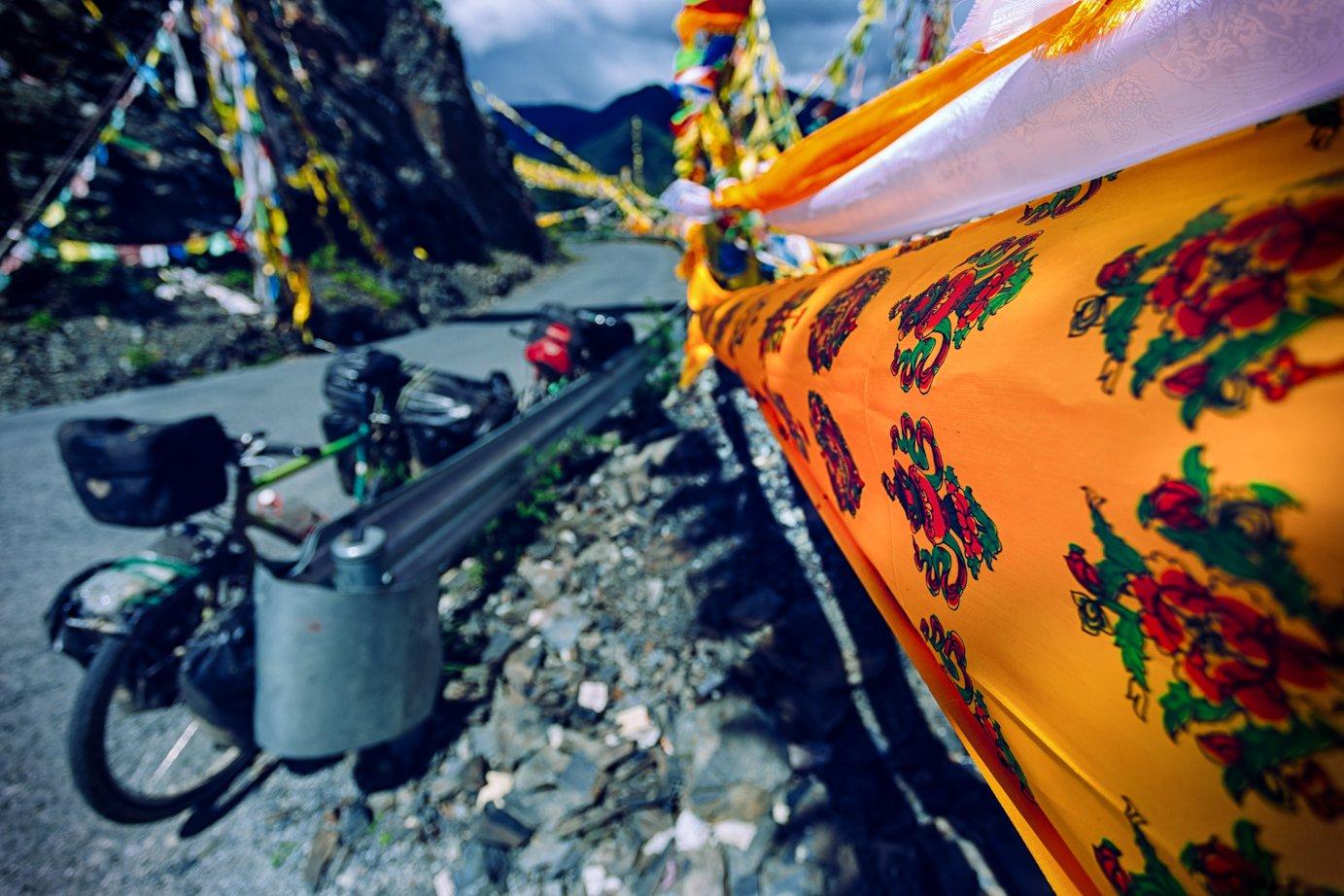 Syczuan, Tybet