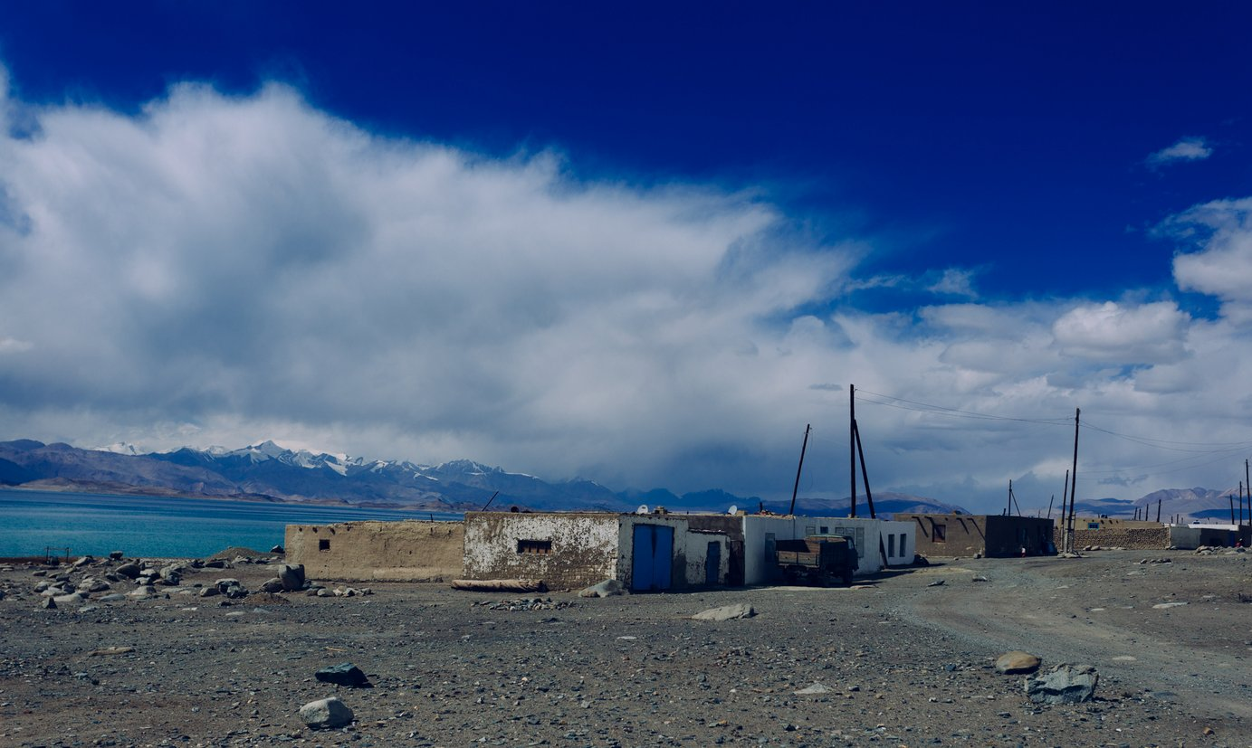 Karakol, Pamir Highway