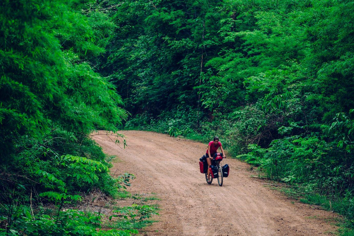 Tajlandia Północna
