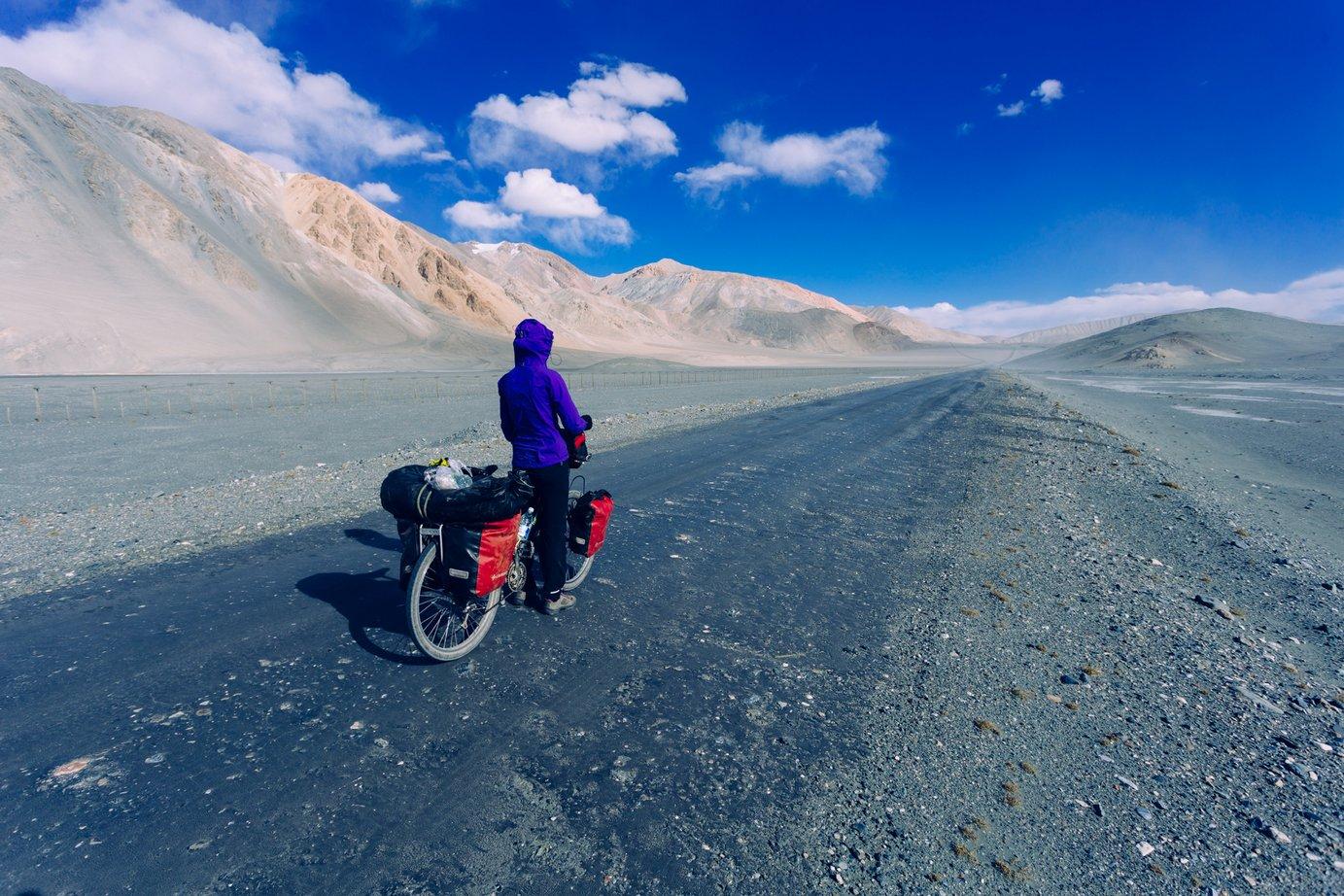 Dolina Bartang, czyli anatomia rowerowej przygody