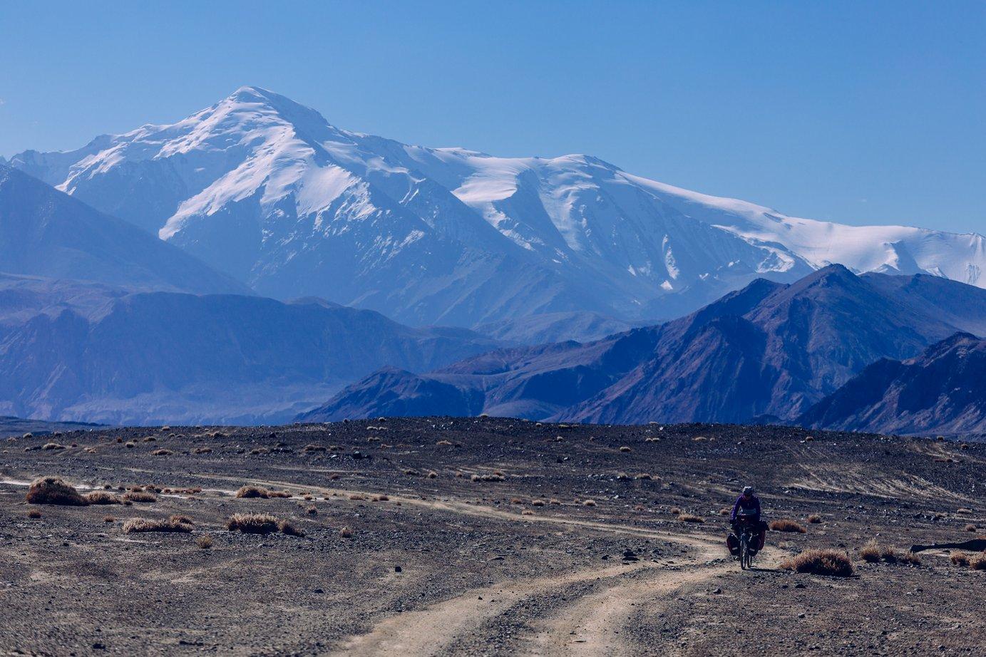 Dolina Bartang, czyli anatomia rowerowej przygody – część druga