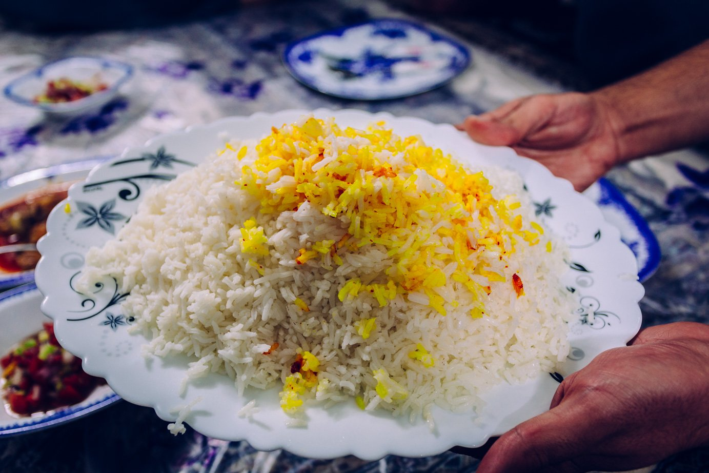 Iran natalerzu