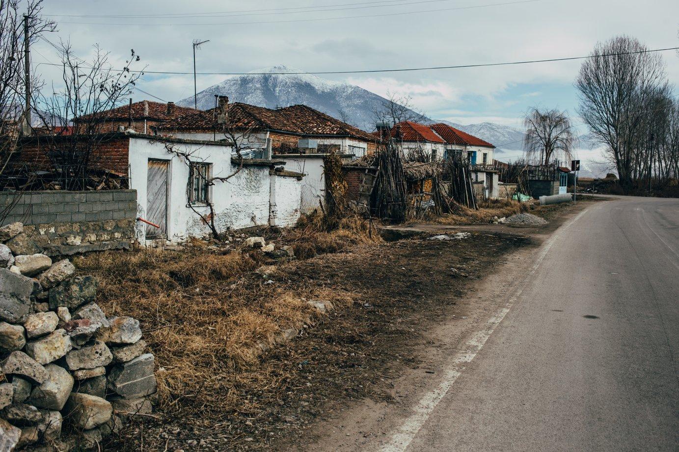 Bałkańskie smęty, czyli Albania iCzarnogóra